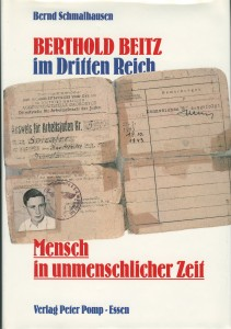 Literatur-Beitz-Schmalhausen-Titel