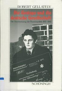 Literatur-Gestapo-Titel