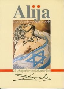 Literatur-Titel-Alija-Dali