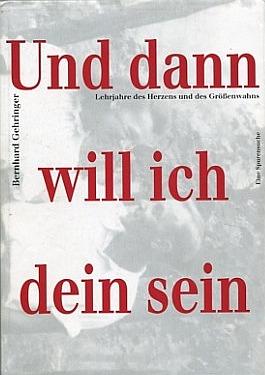 Titel von Bernhard Gehringer Buch über seine Eltern in der NS-Zeit