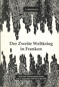 Literatur-Titel-Krieg in Franken