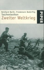 Literatur-Titel-Lexikon Weltkrieg