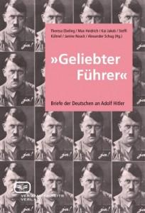 Literatur-Titel-geliebter Führer-gut