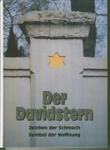 Literatur-Titelseite-Davidstern