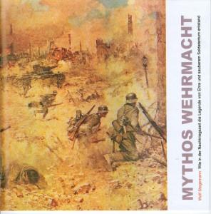 Literatur-Titelseite-Wehrmacht