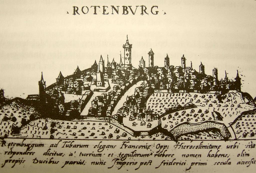 Holzschnitt 1590