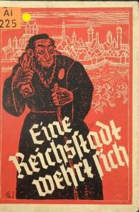 Fritz Fink schrieb das Nachwort zu diesem Buch