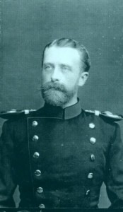 Konstantin von Gebsattel, rechtsextremer und antisemitischer Politiker