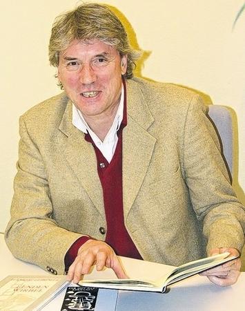 Bernhard Gehringer