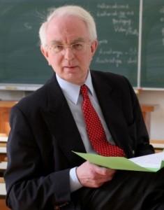 Klaus Hildebrand; Foto: K. Schoepal