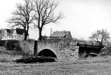 Turmseelein, Spielplatz der Nachkriegskinder