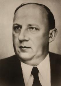 Dr. Martin Schütz
