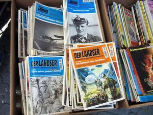 Landser-Hefte