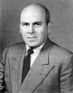 US-Staatssekretär McCloy