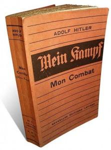 Französische Ausgabe 1934