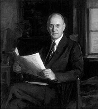 US-Finanzminister .... Morgenthau Jr.