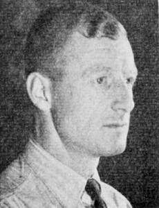 Hanns Günther von Obernitz