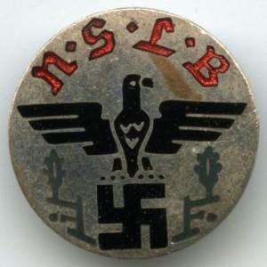 Abzeichen des NS-Lehrerbundes