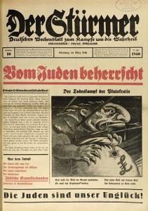 Titelseite Nr. 10/1940