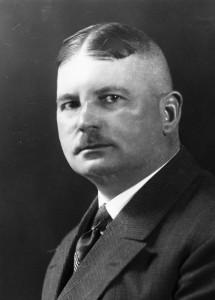 Ernst Röhm, zuerst Stegmanns Gönner, dann Gegner
