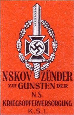 NS-Propagandaplakat der Kriegsgräberfürsorge