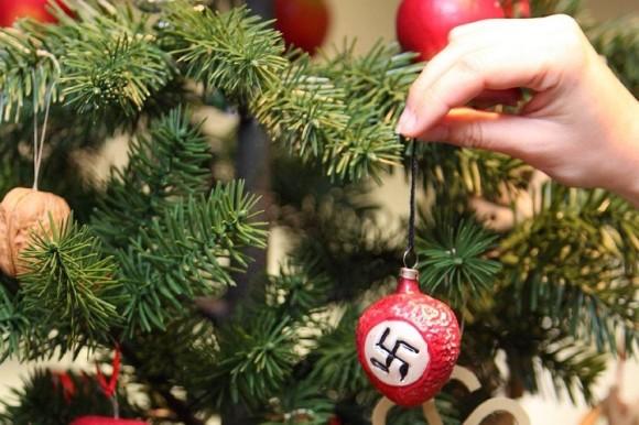 Weihnachten-Titelfoto