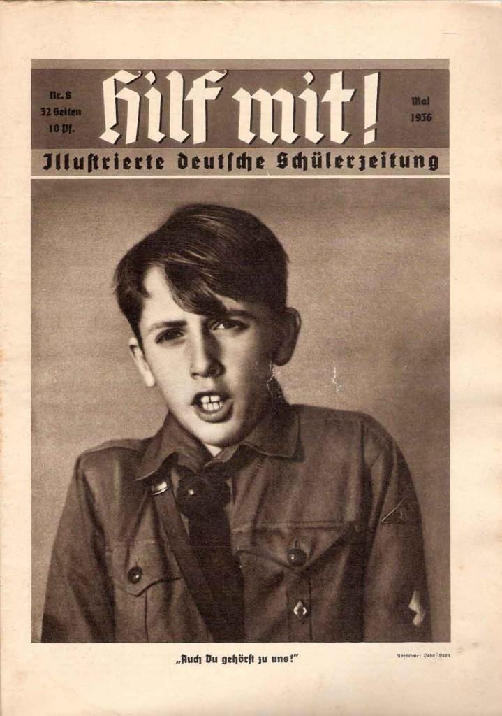 Titel von 1936