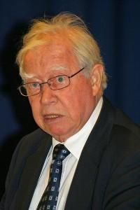 Hans Mommsen (Foto 2009)