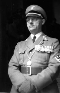 Wilhelm Freiherr von Holzschuher