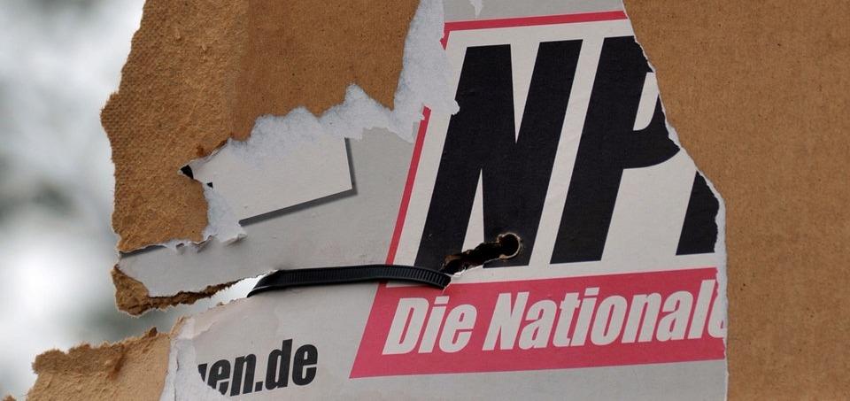 Verbot der Partei? Foto: ARD-Bildgalerie