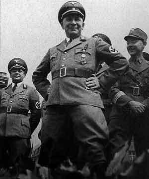 Der Rothenburger Friedrich Uebelhoer machte NS-Karriere in Sachsen-Anhalt