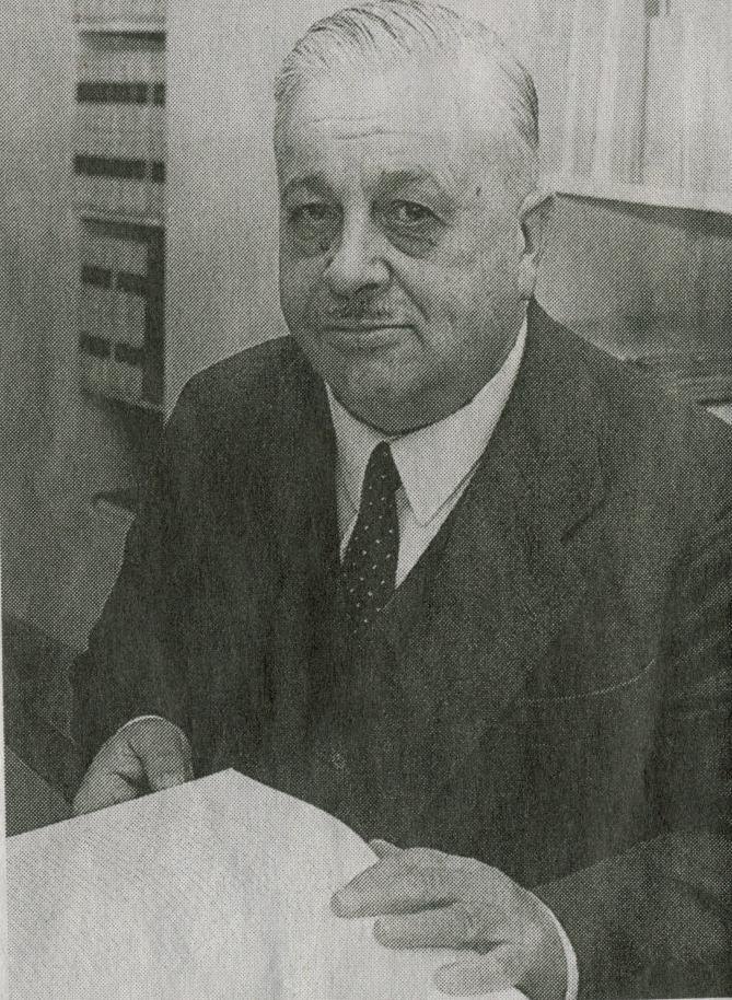 Prof. Dr. Karl Bosl