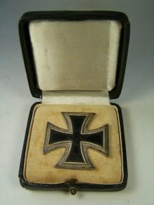 Eiserne Kreuz I, 1939