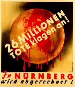 Plakat 1945/46 von Schubert-Hellerau