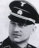 Richard Hildebrandt, Mörder in SS-Uniform