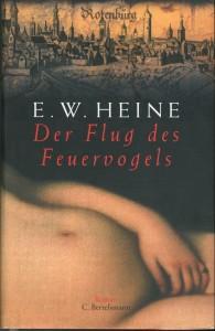Literaten-Feuerflug