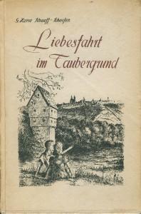 Literaten-Liebesfahrt
