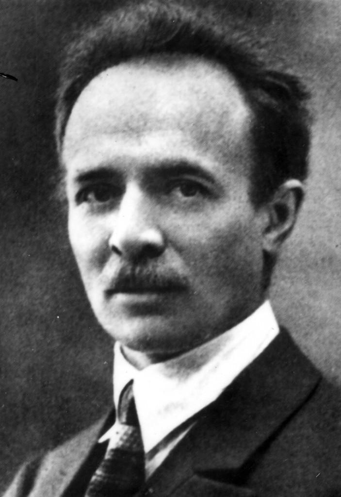 SPD-redner Wilhelm Hoegner
