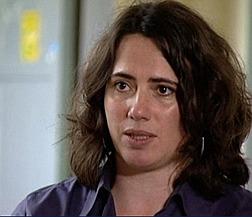 Historikerin Tanja von Fransecky 2009; Foto: WDR