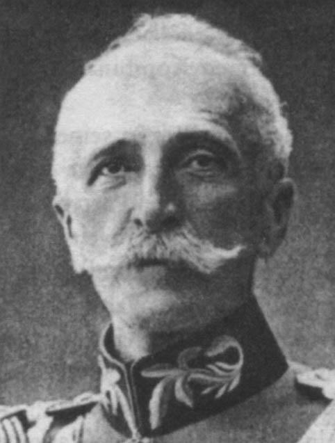 Konstantin Freiherr von Gebsattel