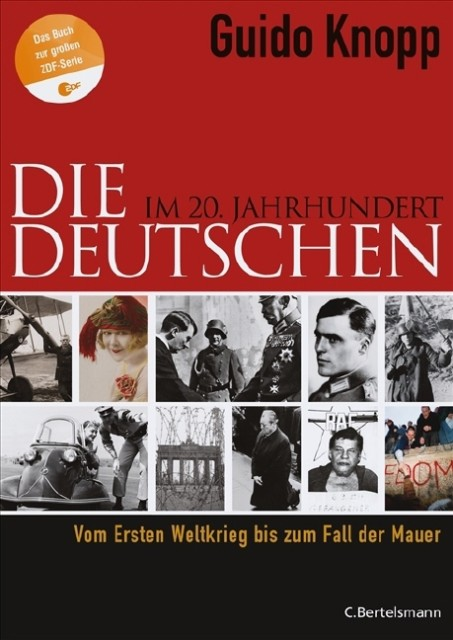 Buch zur TV-Dokumentation