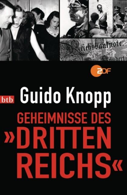 Das Buch zur letzten ZDF-Dokumentation Guido Knopps