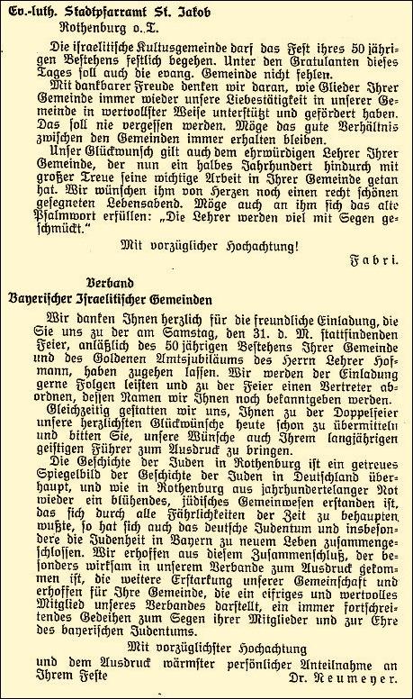 Bayerische Gemeinde-Zeitung vom 6. November 1925