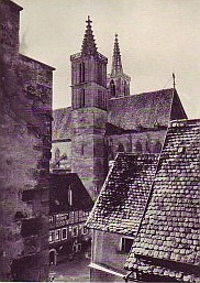 Jakobskirche alt
