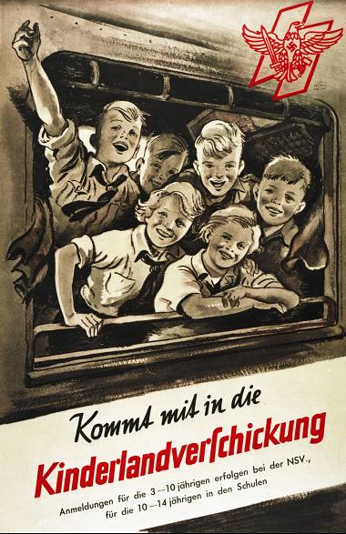 NS-Propagandaplakat 1943