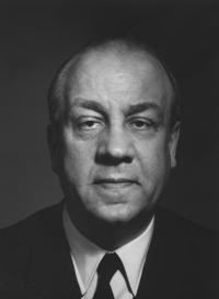 MdB Kurt Birrenbach (CDU)