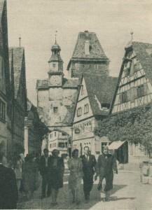 Alltag 1945-Rodertor