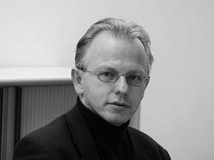 FA-Redakteur Dieter Balb (diba)