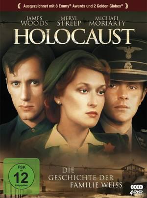 """Der Hollywood-Film """"Holocaust"""" bewirkte ein Nachdenken über die Vergangenheit"""