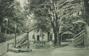 Das Wildbad 1939